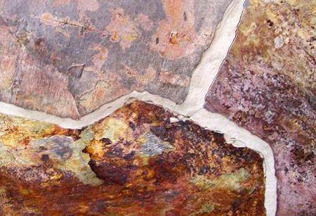 Mediterrán burkolókövek